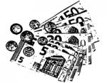 Pfaffenrot. Steuerbonus auf Handwerksleistungen / Dienstleistungen vom Maler Meister Betrieb Allion aus 75334 Straubenhardt. Keltern. Wir bringen Farbe ins Spiell. Waldbronn. Mit Ihren Malermeistern Dirk und Torsten Allion können Sie bei energetischer Sanierung Ihrer Hausfassade (Wärmedämmung in Dobel, Kellerdeckendämmung oder Geschossdeckendämmung in Pforzheim, Dachbodendämmung in Remchingen), einer Fassadenrenovierung in Marxzell, einem Fassadenanstrich in Ittersbach für einen neuen Glanz Ihres Zuhauses / Ihrer Hausfassade sorgen. Auch bei Bodenbelägen wie neuer Teppichboden, Laminat, Design – Bodenbelag, Klick – Vinyl – Boden oder Korkbeläge in Neuenbürg, können Sie bei Ihrer Einkommensteuer einmal pro Jahr bis zu 1200 Euro sparen / absetzen. Bei Tapezierarbeiten in Kalrsbad, einem neuen Wohnungs – Anstrich in Dietlingen, einer dekorativen Wandgestaltung in Rotensol oder Pfaffenrot, wie zum Beispiel einer Lasurtechnick in Arnbach – Spachteltechnik in Höfen, oder die farbliche Gestaltung Ihrer Wohnung in Dennach sind Malerarbeiten in Ihrem Privathaushalt in Ellmendingen vom Maler Fachgeschäft Allion aus Straubenhardt, steuerlich absetzbar. Auch bei Arbeiten in Schielberg zur Schimmelbekämpfung / Schimmelsanierung in Birkenfeld - Gräfenhausen, Dekorputzen wie Baumwollputz in Bad Herrenalb, Mineralische Edelputze in Schömberg - Höfen, Buntsteinputz in Ihren Wohnräumen in Remchingen, dekorative Farbgestaltung im Kinderzimmer in Waldbronn – Busenbach, oder beim fuktionalen Treppenhaus – Anstrich in Ettlingen können Sie maximal 20% von 6.000,- Euro der Arbeitskosten (1.200,- Euro Steuerbonus) absetzen. TA04.2017